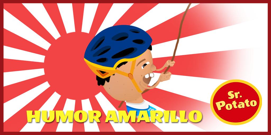 La Tele De Antes Era Mucho Mejor: Humor Amarillo