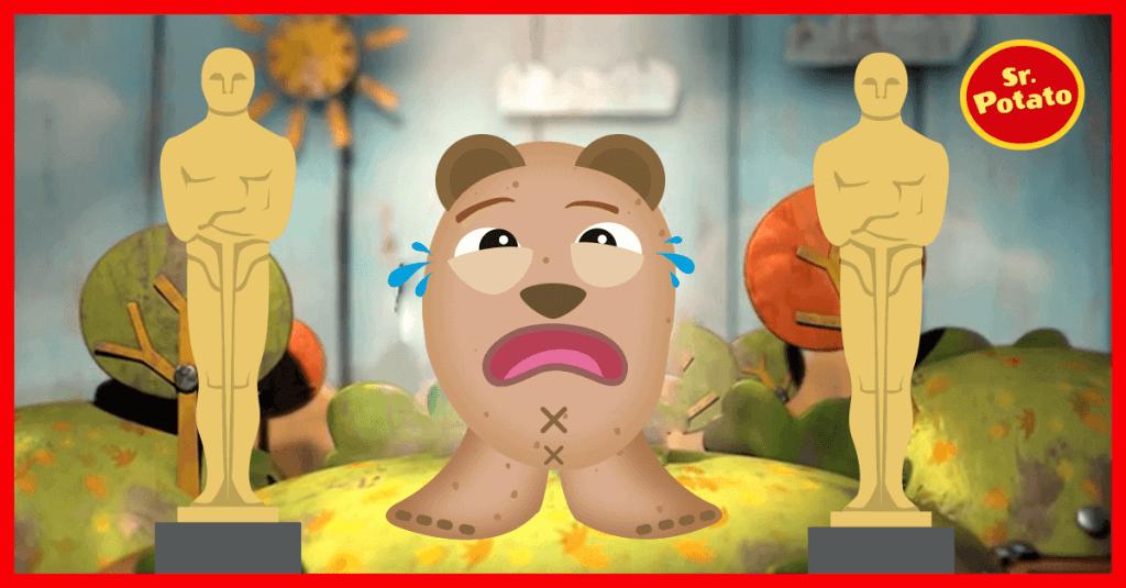 """""""Bear Story """", La Delicatessen De Los Óscar"""