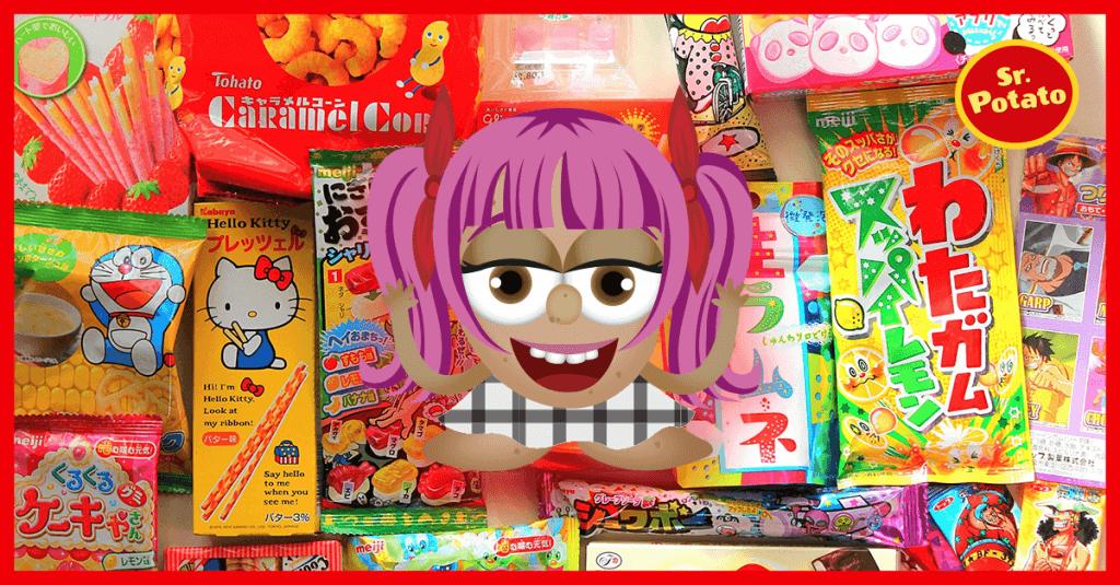 Sumérgete En La Locura Del Packaging Japonés
