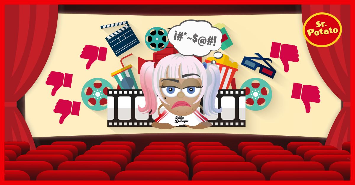 Los Enemigos De La Publicidad En Cine: Hype, Fenómeno Fan Y Crítica