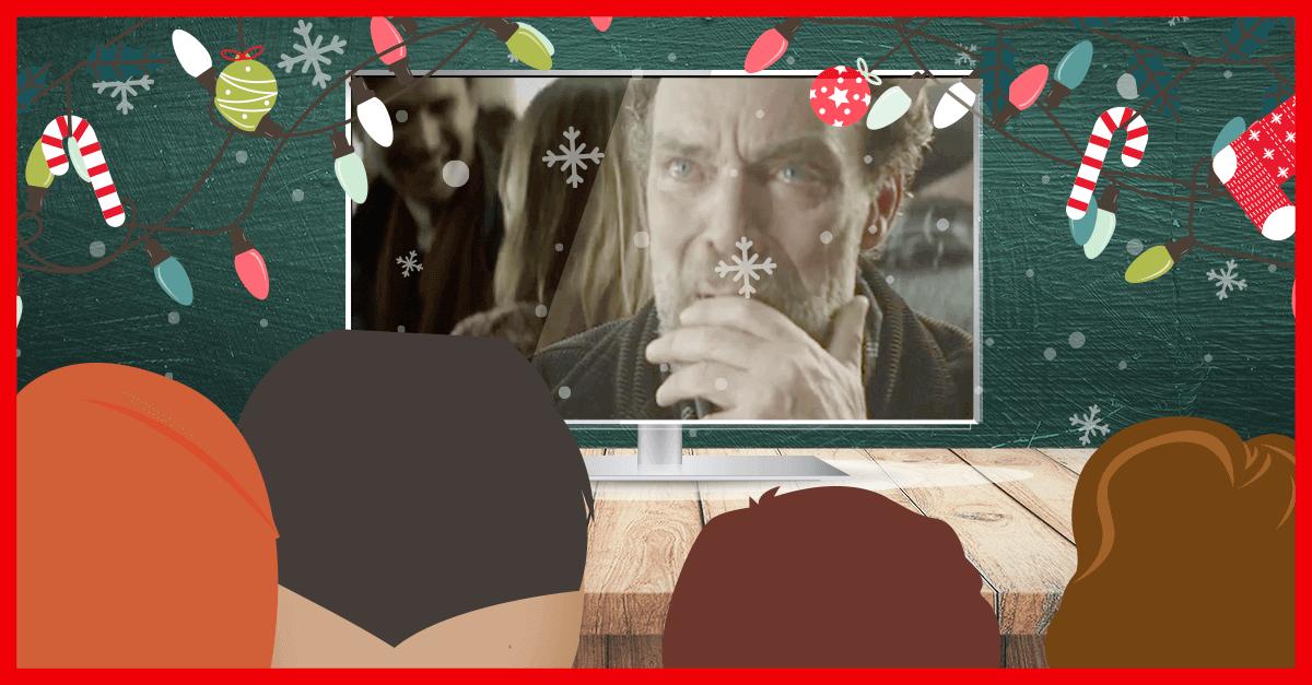 ¿El Anuncio De La Lotería Es El Mejor De La Navidad?