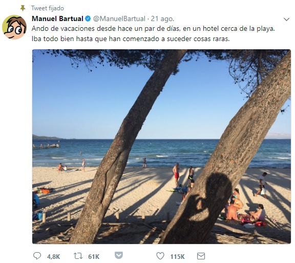 Twitter Manuel Bartual
