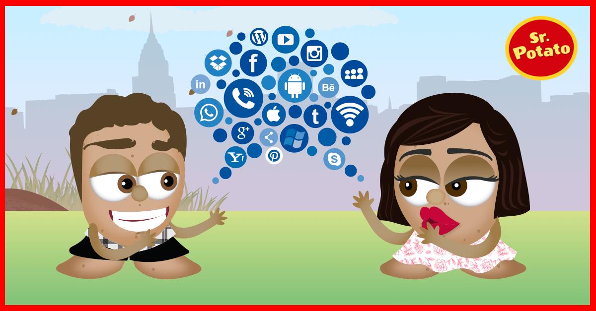 5 Ventajas Del Social Messaging Marketing