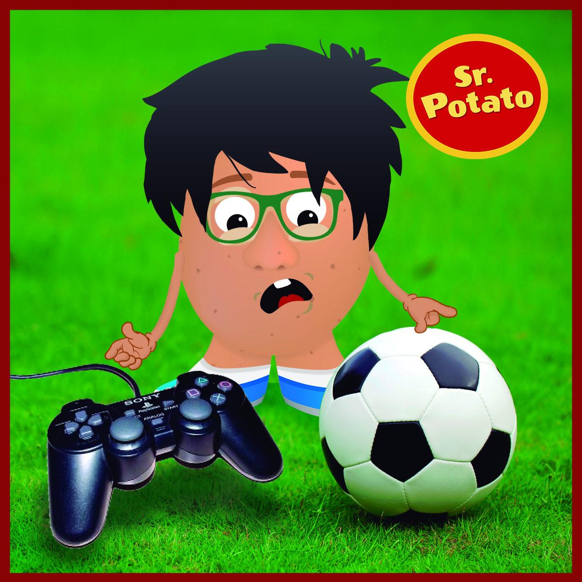 Duelo De Titanes: FIFA 2015 Vs PES