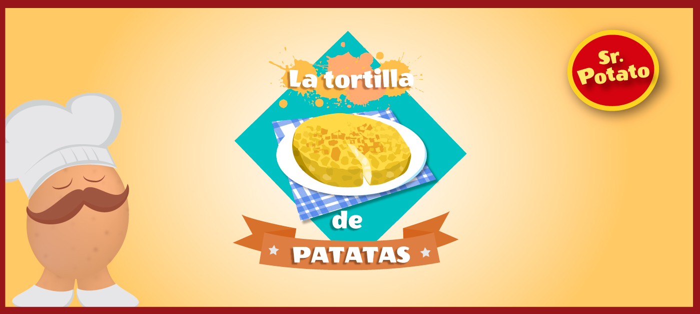 Tortillade Patatas