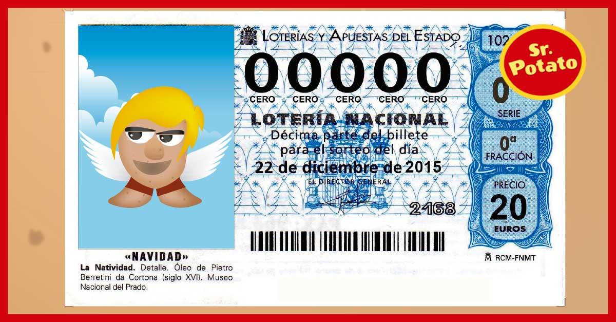 El Espíritu De La Navidad Se Cuela En Nuestras Pantallas Con La Lotería De Navidad.