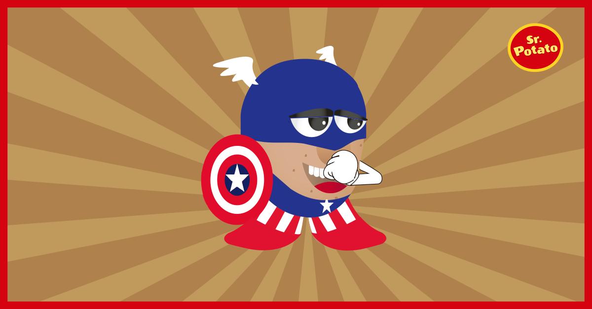 El Nuevo Tráiler Del Capitán America Cabrea A Los Fans