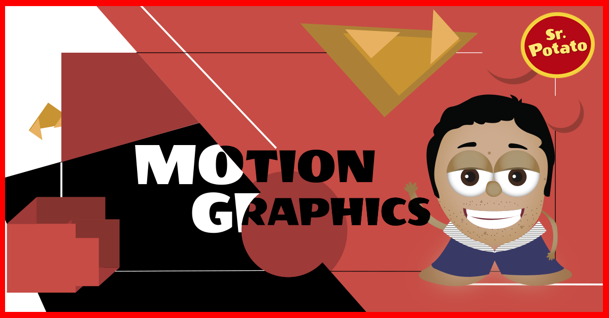 Tendencias En Motion Graphics En 2019