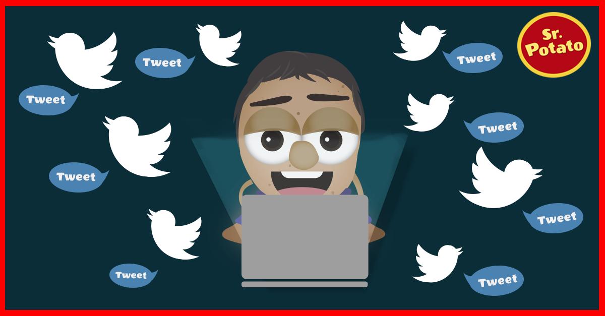 Hackeando Twitter: Cómo Jugar Con Su Algoritmo Para Ser Trending Topic