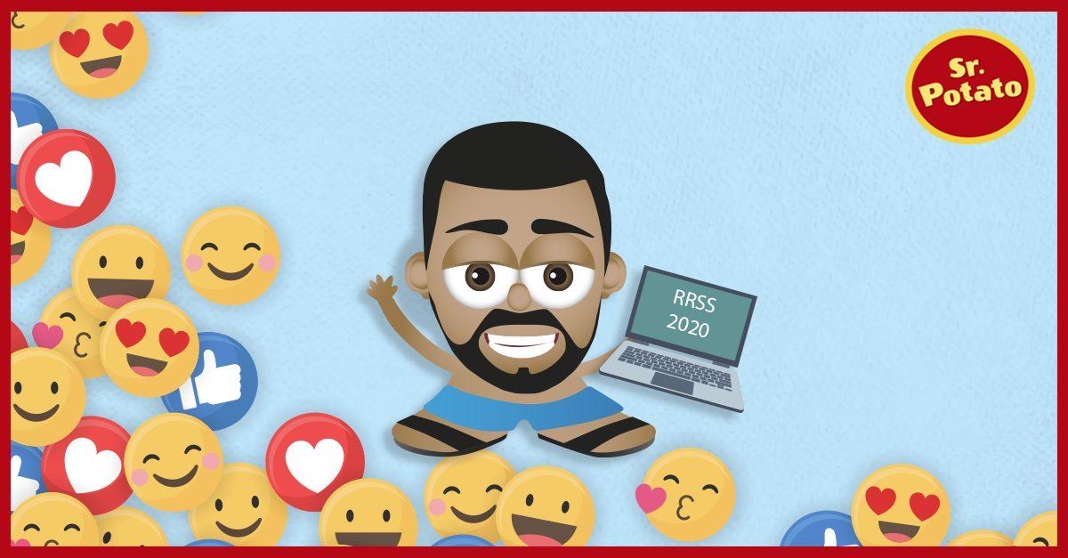 Las Tendencias De Social Media Que Marcarán Tu 2020