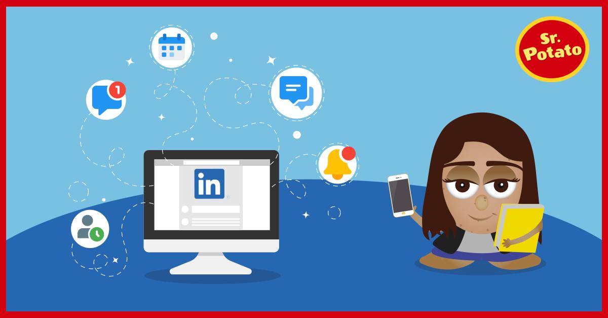 Cómo Aprovechar Las Herramientas De LinkedIn Para Desarrollar Tu Marca