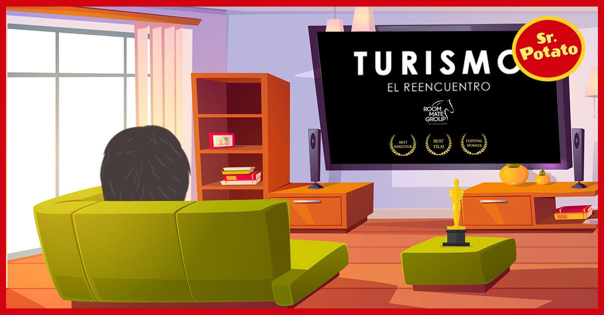 """Así Es -Turismo. El Reencuentro-, El """"tráiler"""" De Room Mate Group Sobre El Turismo."""