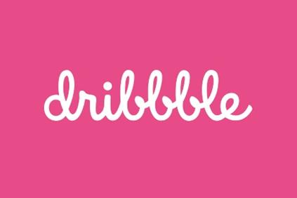 nuevas redes sociales - Dribbble