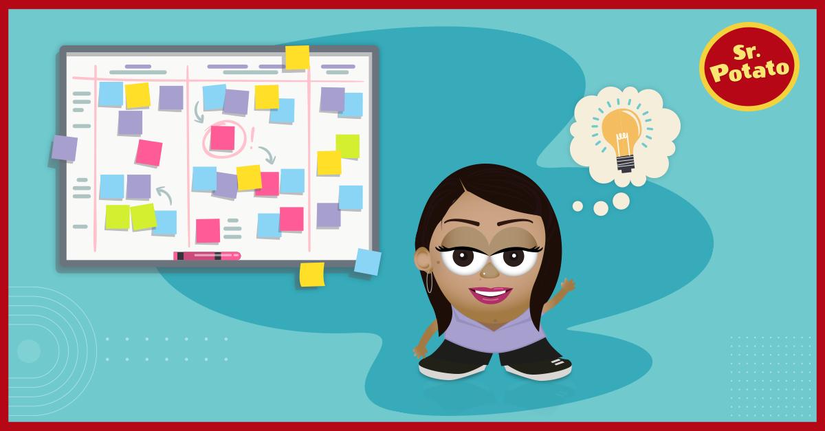 """¿Cómo Trabajar El """"Design Thinking"""" En Una Agencia De Marketing?"""