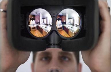 Realidad virtual para escoger nuestros hogares?   Prensa Real Estate