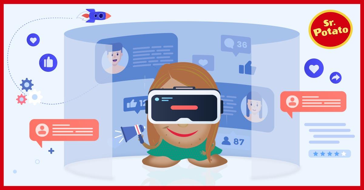 La Realidad Virtual En El Marketing